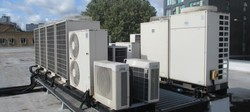 GI Commercial Air Conditioners, Capacity: 5.5 Ton