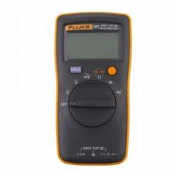 Fluke 106&107 Palm Sized Digital Multimeters