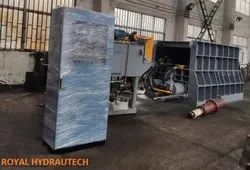 RHTHS 600 Horizontal Scrap Box Shear