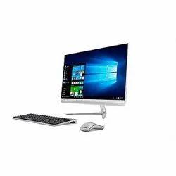 Lenovo Ideacentre FHD Desktop, Screen Size: 23 inch