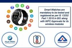 BIS Registration for Smart Watches