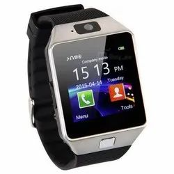 Samsung Black Smart Watches, 60 Grms