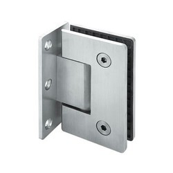 Stainless Steel Frameless Shower Enclosure Glass Shower Hinges