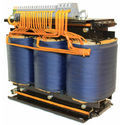 Three Phase Electric Transformer