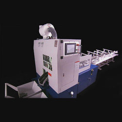 Auto Loader Circular Sawing Machine