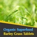 Barley Grass Superfood - 900 Organic Tablets Value Pack