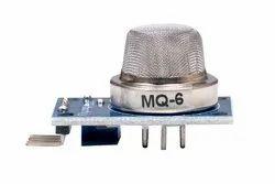 MQ-6, Gas Detector Module Sensors