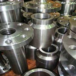 Carbon Steel Flange A105N