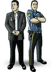 Armed Security Guards