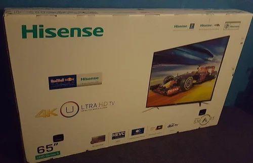 Hisense 65h9d Plus 65inch Class 645 Diag 4kuhd Smart Tv