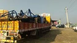 Trailer Transport Services For Nepal