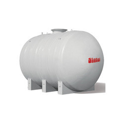 Sintex On-Ground Chemical Storage Tanks