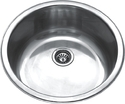 Stainless Steel Round Wash Basins