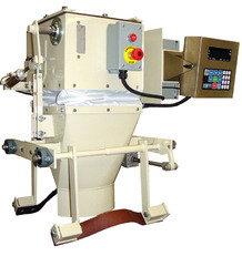 Grain Weighing and Bagging Machine