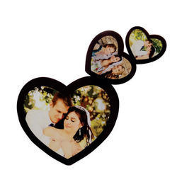 Sublimation Photo Frame