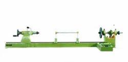 SAGAR Bench Model of Light Duty Wood Turning Lathe Machine
