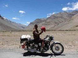 Garhwal Himalayan Motorcycle Tour