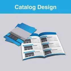 Graphic Catalog Designing, Immediate