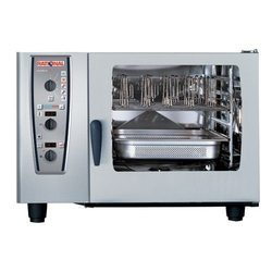 Rational Combi Oven 62 E (2 / 1x12 GN)