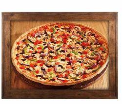 Veggie Feast Pizza