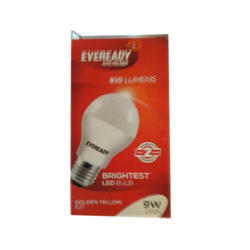 9 W LED Bulb, Warranty: 30 months