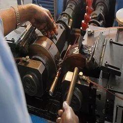 Paper Plate Machine Maintenance Service, Uttar Pradesh