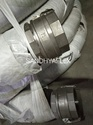 Camlok Fitting Rubber Suction Hose
