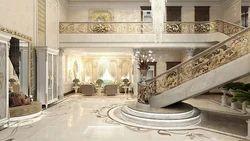 Villa Interior Design In Tamil Nadu