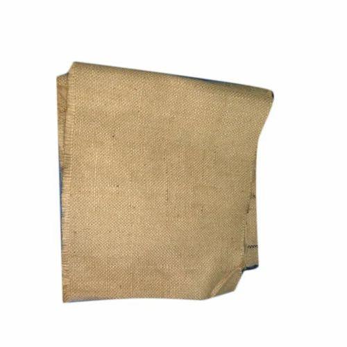 Brown Jute Canvas
