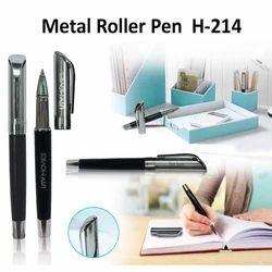 Metal Roller Pen H-214