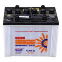 Exide Solar Battery 6lms 20, Nominal Voltage: 12 V