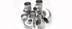 Hastelloy Forged Pipe Fitting