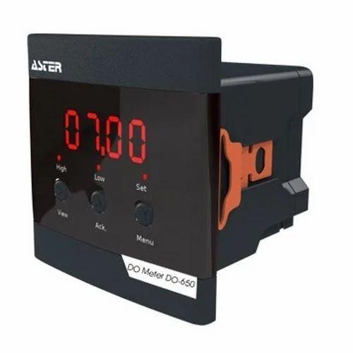 Aster Do 650 Do Conductivity Meter Conductivity Meter In Choolaimedu Chennai R V Associates Id 20345123830