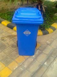 120 L Garbage Dustbin