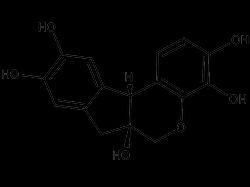 Hematoxylin C.I. 75290