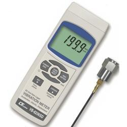 Vibration Meter Lutron: Vb-8206sd