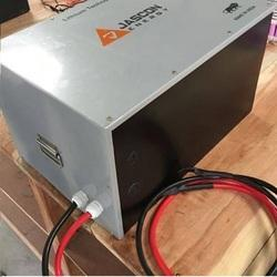 48 V 200 AH Car Battery