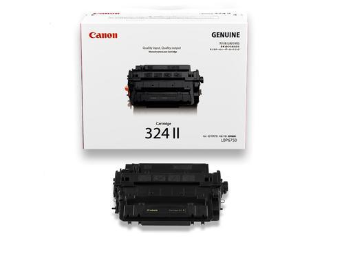 Canon 324 Black Toner Cartridge