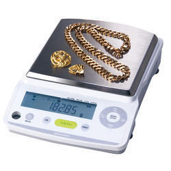 UniBloc Weighing Balances