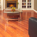Cumaru Solid Wooden Flooring
