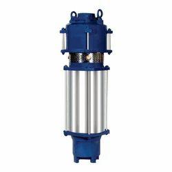 Vertical Submersible Pump, 1 - 5 HP