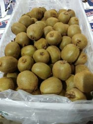 A Grade Kiwi Fruit, Packaging Size: Pack of 3