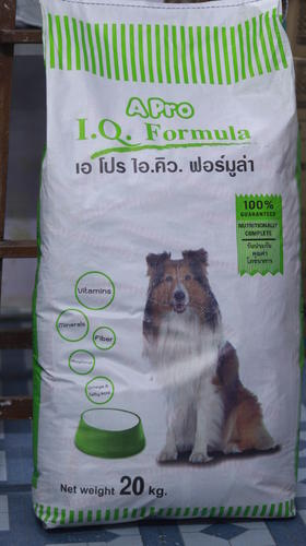 A Pro I Q Formula Dog Food By Vedant Pet Dispensary At Rs 1700