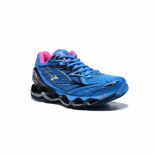 half off bc2ad 0cc2f Mizuno Wave Prophecy 6 Professional Women Shoes Running Shoes Outdoor  Sneakers Breathable Mesh Weigh