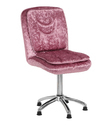 Pink Sinbracio LB Visitor Chair