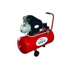 Aluminum Block Piston Compressors