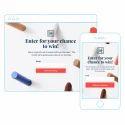Email Marketing Website Service