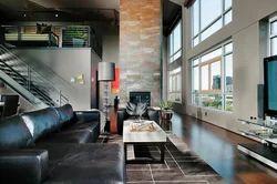 Pent House Designing