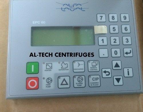 Кожухотрубный конденсатор Alfa Laval CRS 6 Пушкин