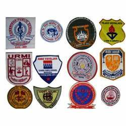 School Uniform Emblems